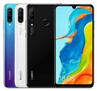 "Huawei P30 Lite 128GB MAR-LX2 Dual Sim (FACTORY UNLOCKED) 6.15"" 6GB RAM 24MP"