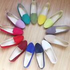 Ladies Shoes Ballet Flats Women Flat Shoes Large Size Casual Shoe Womens Loafers