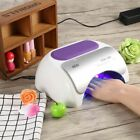 Nail Dryer Portable 48w For UV Led Lamp For Curing Nail Polish Gel Dryer