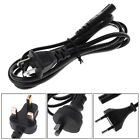 AC Power Cable Lead Cord 2 Prongs Figure 8 For Vizio Sony Emerson Samsung TV