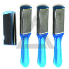 Foot Dresser Nail File Hard Dead Skin Removal Calculus Cleaner Extra Nail Trim