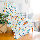 Print Blanket Throw Velvet Plush More Pattern VW BUS image