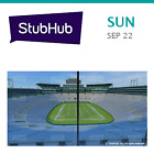 Denver Broncos at Green Bay Packers Tickets - Green Bay