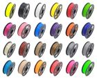 Kyпить 3D Printer Filament 1.75mm ABS PLA 1kg 2.2lb multiple Color MakerBot RepRap на еВаy.соm