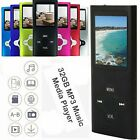 MP3 Music Media Player 32GB internal memory with Video, Games And Voice Recieder