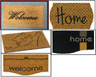 Vico Welcome,Entrance,Floor Mats Reception Doormats Home Furnishing Matting Rugs