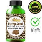 Premium Hemp Oil Extract for Pain Relief, Stress, Anxiety, Sleep (PURE, NATURAL) $7.99 USD on eBay