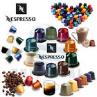 5x Genuine Nespresso Coffee Capsules Pods Popular Selections Various 16 Flavours