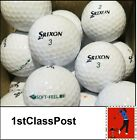 24 SRIXON SOFT FEEL Golf Lake Balls Pearl/A or MINT - SUPERB Quality