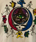 LIMITED EDITION Vintage Grateful Dead T-Shirt 1994 Summer Tour Rare image