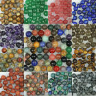 Kyпить Wholesale Natural Genuine Stone Gemstone Round Spacer Loose Beads 4,6,8,10,12mm на еВаy.соm