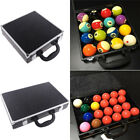 Billiard Storage Snooker Box Pool Ball Carry Suitcase for Billiard Accessory $42.15 CAD on eBay