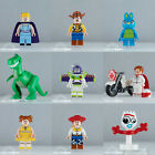 LEGO Toy Story 4 Minifigures - Brand New - SELECT YOUR MINIFIG - Pixar