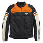 98393-19EM HARLEY-DAVIDSON MEN'S METONGA SWITCHBACK RIDING JACKET *** NEW*** £268.0 GBP on eBay