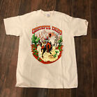 RARE! Grateful Dead T-Shirt 1991 Summer Tour 91's Series Fine DEAD AND COMPANY ! image