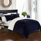 Chic Home Chiara Bed in a Bag Comforter Set
