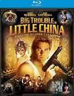 Big Trouble in Little China (Blu-ray Disc, 2009)
