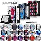 'Smart Stand Leather Cover Case For Amazon Kindle 4/5/7/8/9 Paperwhite 1/2/3/4