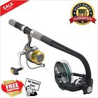 Piscifun Line Spooler Professional Portable Spooling Station Fishing Reel Winder