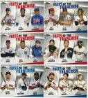 2019 Topps Series 2 FACES OF THE FRANCHISE Insert - You Pick Choose FREE SHIP