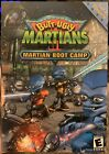 Martian Boot Camp CD Rom 2002 - Brand New