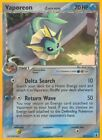 Pokemon TCG EX Delta Species - Holofoil Rare Cards