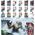 Star Wars 3.75 Inch Figure Range - Wampa, Force Link, Black Series, Stormtrooper £5.99 GBP on eBay