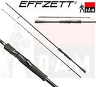 DAM EFFZETT IMPULSE SPIN Perch Trout FISHING 2pc LURE SPINNING Ultra Light LRF
