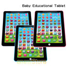 Kyпить Baby Tablet Educational Toys Girls Toy For 1-6 Year Old Toddler Learning English на еВаy.соm