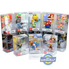 Box Protectors for Nintendo Amiibo - 0.5mm PET Plastic Protective Display Case