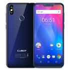 """Cubot P20 Octa Core Android 8.0 4G Smartphone 6.18"""" In-Cell Screen FHD 4+64GB"""