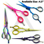 Range of Beauty Haircutting Scissor Hairdressing Salon Hair Shear Stylish Cut