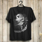 Triumph Motorcycles/Scrambler/Thunderbird 900 Men's US Shirt Top Gift Birthday $26.95 USD on eBay