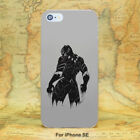 Black Panther superher rigid case cover for iPhone XS 8 7 6 5 Samsung S10 Huawei