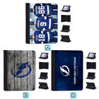 Tampa Bay Lightning Leather Case For iPad Mini 1 2 3 4 Pro 9.7 10.5 Air $19.99 USD on eBay
