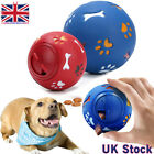 Rubber Pet Toys Leaking Ball Food Dispenser Toy Pets Chew Toys Dog Food Feeder