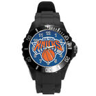 NBA New York Knicks Boys Girls Womens Mens Basket Ball Black Color Wrist Watch on eBay