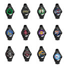 Utah Many Colors Soft Plastic Rubber Watch Jazz Basketball on eBay