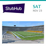 Boston College Eagles at Notre Dame Fighting Irish Football Tickets - Notre Dame