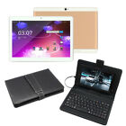 10.1'' Game Tablet PC Android 6.0 Octa Core 4+64GB Dual SIM HD Wifi+3G Phablet
