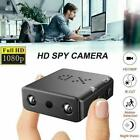 Mini 1080P HD Spy IP WIFI Camera Wireless Hidden Home Security Night Vision new