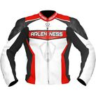 Arlen Ness Daytona leather jacket