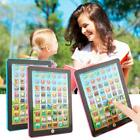 Kids Laptop Tablet Ipad Computer Iq Training Educational Game Learning Study Toy