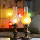 Dimmable Table Light Study Glass Desk Table Lamp Bedside Desk Top Table Lighting