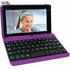 """Premium High Performance RCA Voyager Pro 7"""" 16GB Touchscreen Tablet With Keyboar"""