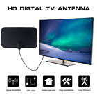 2X960 Miles Range Antenna Digital TV with Amplifier UHF/VHF/1080p Skywire Indoor