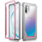 Galaxy Note 10 Plus / A20 / A50 / A6 Case,Poetic® Hybrid Bumper Shockproof Cover
