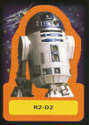 Star Wars Journey to The Force Awakens~ INSERT CARD SINGLES (complete your set!) $1.0 USD on eBay