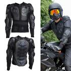 Motorbike Motorcycle Motocross MX Full Body Armour Protection Spine Protector UK