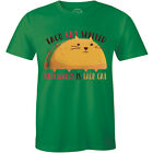 Taco cat Spelled Backwards is Taco cat Graphic Funny Cat T-Shirts for Men Gift